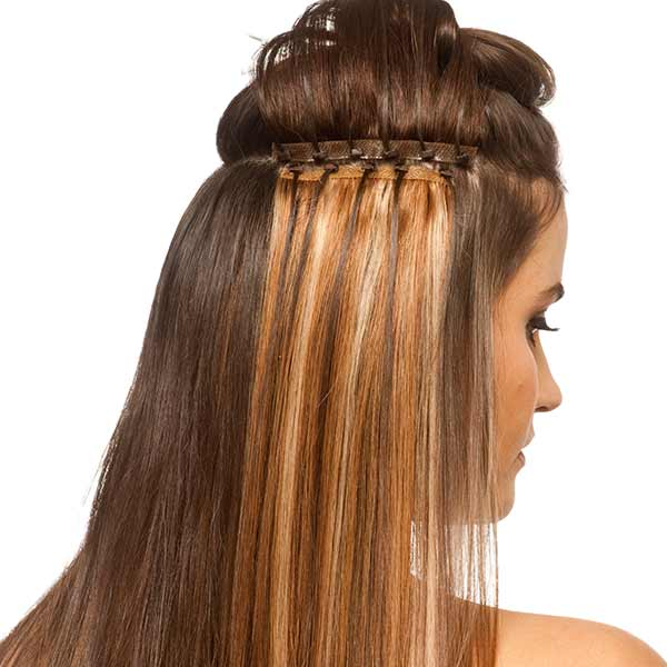 Our Hair Extensions Starter Kit Includes Online Training access and everything needed to start applying LOX Hair Extensions. Find out more at www.loxhairextensions.com