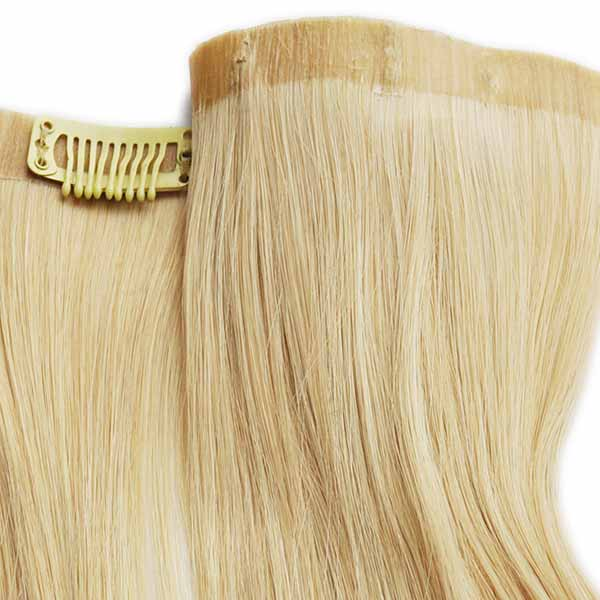 Synthetic Clip In Extensions For Thinning Hair Lox Hair Extensions